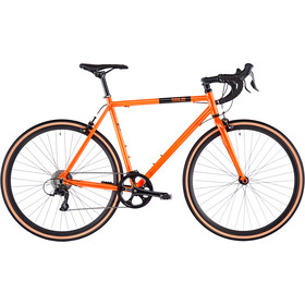 FIXIE Inc. Floater Race 8S, race fire red